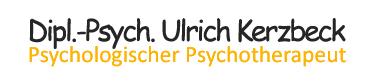 Dipl.-Psych. Ulrich Kerzbeck